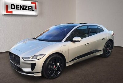 Jaguar I-PACE HSE MJ 21 bei WOLFGANG DENZEL AUTO AG in